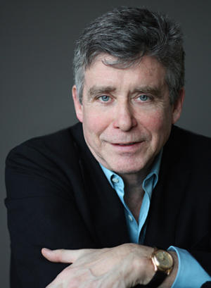 Jay McInerney - How It Ended