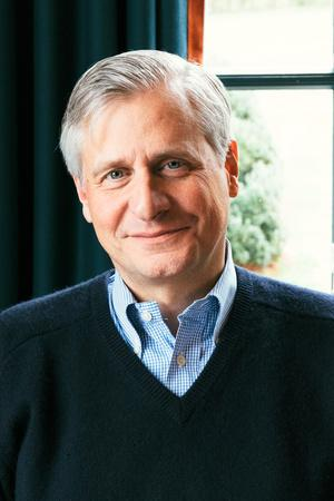Jon Meacham - Franklin and Winston