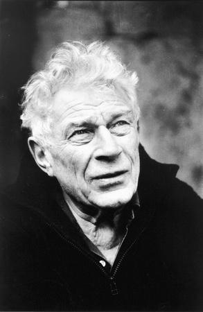 John Berger - Once in Europa
