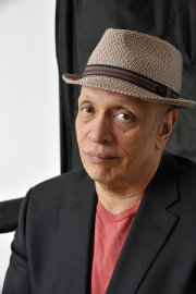 Walter Mosley - The Gift of Fire / On the Head of a Pin