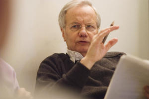 Bill Moyers - Healing and the Mind