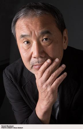 Haruki Murakami - Colorless Tsukuru Tazaki and His Years of Pilgrimage