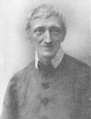 John Henry Newman - Conscience, Consensus, and the Development of Doctrine