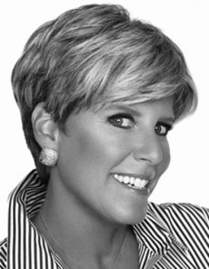 Suze Orman - The Courage to Be Rich