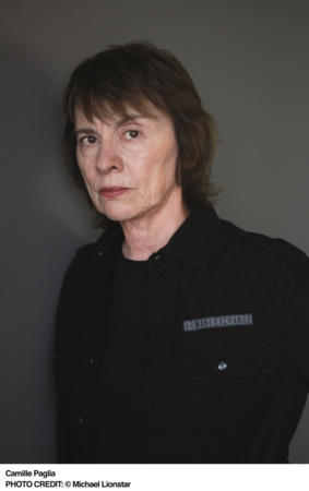Camille Paglia - Sex, Art, and American Culture