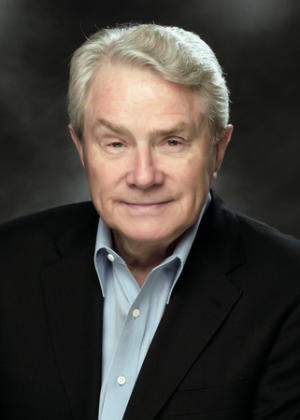 Luis Palau - God Is Relevant