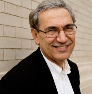Orhan Pamuk - The Naive and the Sentimental Novelist