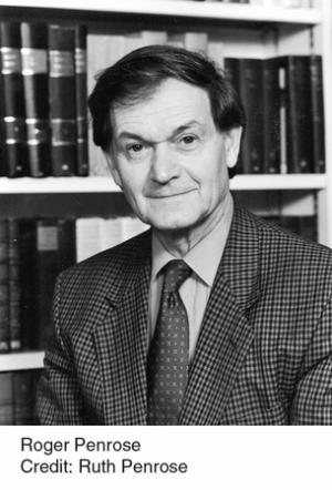 Roger Penrose - Cycles of Time