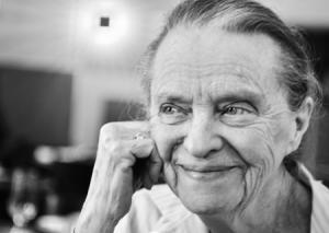 Marie Ponsot - Easy