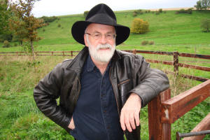 Terry Pratchett - Raising Steam