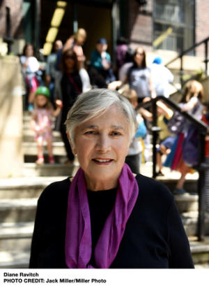 Diane Ravitch - Reign of Error