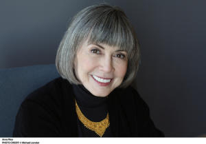 Anne Rice - Lasher