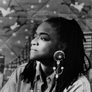 Faith Ringgold - Aunt Harriet's Underground Railroad in the Sky