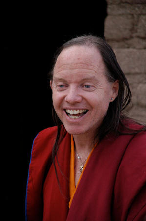 Geshe Michael Roach - The Tibetan Book of Yoga