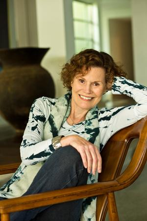 Judy Blume - The One in the Middle Is the Green Kangaroo