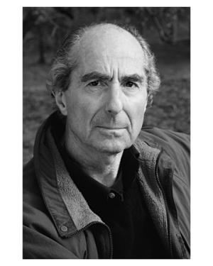 Philip Roth - The Ghost Writer
