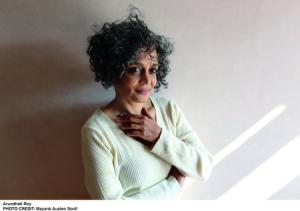 Arundhati Roy - The Cost of Living