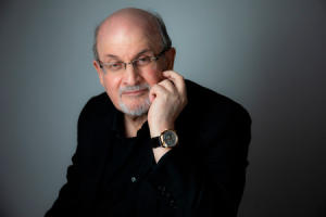 Salman Rushdie - Step Across This Line