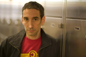 Douglas Rushkoff - Nothing Sacred