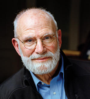 Oliver Sacks - The Mind's Eye