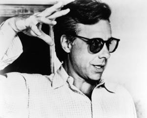 Peter Bogdanovich - Who the Hell's in It