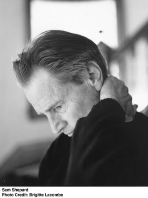 Sam Shepard - Tooth of Crime