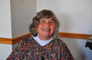 Margaret Silf - Wayfaring