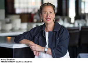 Nancy Silverton - A Twist of the Wrist