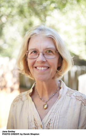 Jane Smiley - Charlotte Temple