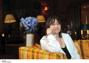 Ali Smith - The Book Lover