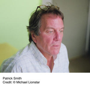 Patrick Smith - Japan