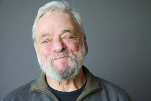 Stephen Sondheim - Hat Box