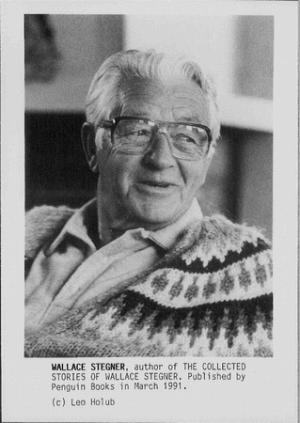 Wallace Stegner - Crossing to Safety