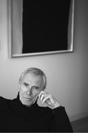Mark Strand - Almost Invisible