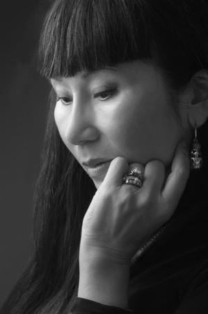 Amy Tan - Saving Fish from Drowning