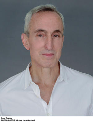 Gary Taubes - Why We Get Fat