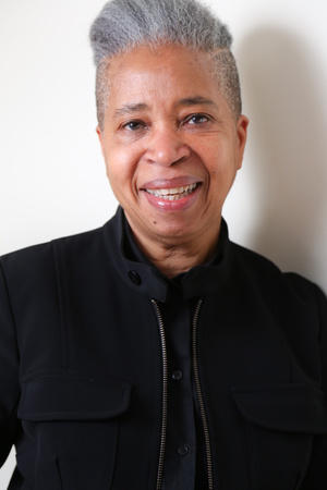 Dionne Brand - The Journey Prize Stories 19