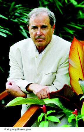 Paul Theroux - My Secret History