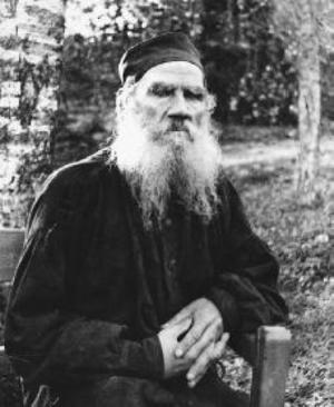 Leo Tolstoy - Collected Shorter Fiction, vol. 1
