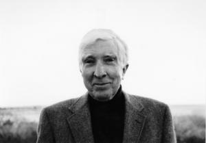 John Updike - Hugging the Shore