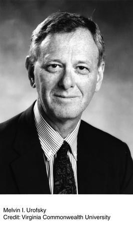 Melvin Urofsky - Louis D. Brandeis
