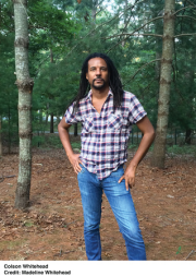 Colson Whitehead - The Colossus of New York