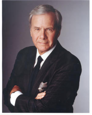 Tom Brokaw - The Time of Our Lives