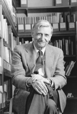 Edward O. Wilson - The Future of Life