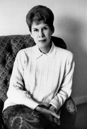 Anita Brookner - A Closed Eye