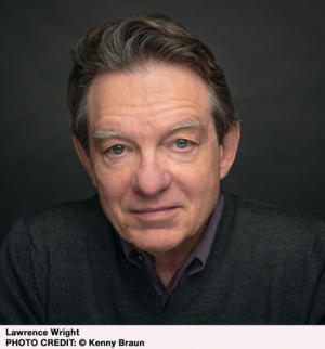 Lawrence Wright - In the New World