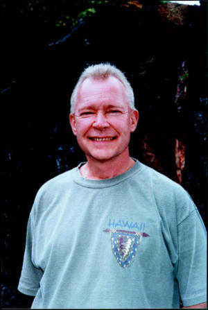 Terry Brooks - Wizard at Large