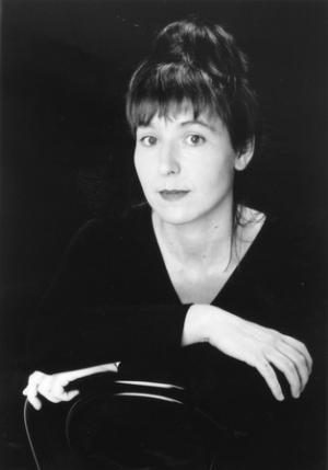 Elke Schmitter - Mrs. Sartoris
