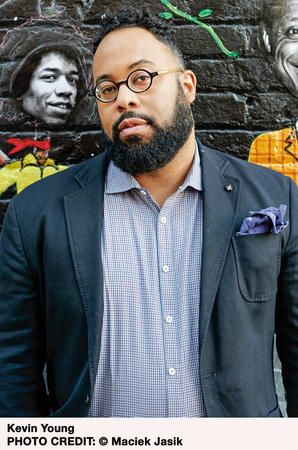 Kevin Young - For the Confederate Dead