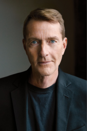 Lee Child - A Study in Sherlock